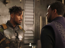 Black Panther is not the film we were waiting for…