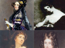 Byronic Women
