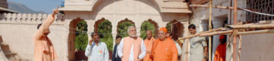 Modi's many critics see India's grand old party as the only force capable of stopping the BJP juggernaut…