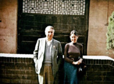 Julia Kristeva had been an agent of the First Chief Directorate…