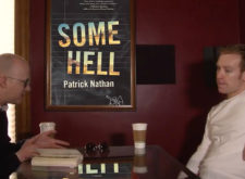 """Some Hell Of Many"": In Conversation with Patrick Nathan"