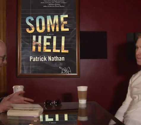 """""""Some Hell Of Many"""": In Conversation with Patrick Nathan"""