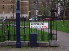 Windrushed
