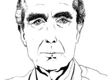 Ed Simon on Philip Roth