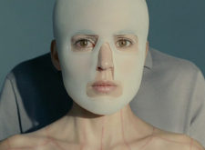 The Necessity of Face Transplants by Andrea Zittlau