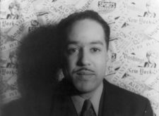 Robert L. Tsai On Langston Hughes