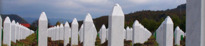Keith Doubt on Srebrenica