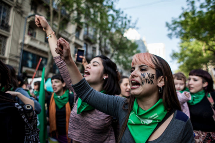 How 'conscientious objectors' threaten women's newly-won abortion rights in Latin America