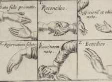 Justin E. H. Smith: Notes on Hands