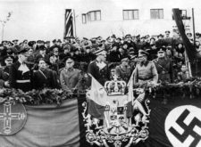 By late 1940, Britain withdrew most of its agents from Romania…
