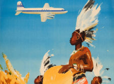 Airline Travel and the African Diaspora