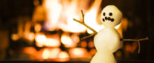 ''Frosty the Snowman' as Climate Change Allegory' by Erik Kennedy