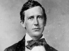 Ed Simon on Stephen Foster