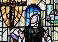 Julian of Norwich and the Process of Transformation