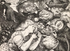 How the Pre-Raphaelites Became Obsessed with the Wombat