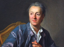Distinctive Diderot