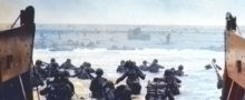 Ed Simon: D-Day 75 Years Later