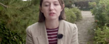 Sally Rooney on Writing with Marxism