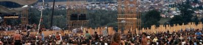 Woodstock Turns 50