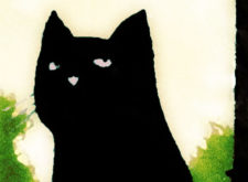 'The Black Cat' by Edgar Allan Poe