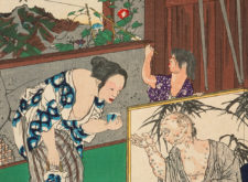 A History of Leprosy and Japan