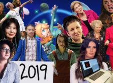 Queen Mob's Review of 2019