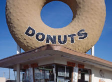 Anthony Veasna So Reads 'Three Women of Chuck's Donuts'