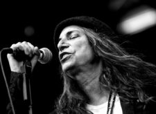 Close Reading Patti Smith by Ed Simon