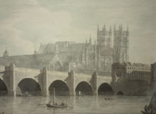 'Composed Upon Westminster Bridge, September 3, 1802' by William Wordsworth