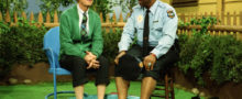 Watching Mister Rogers by Eileen Hunt Botting