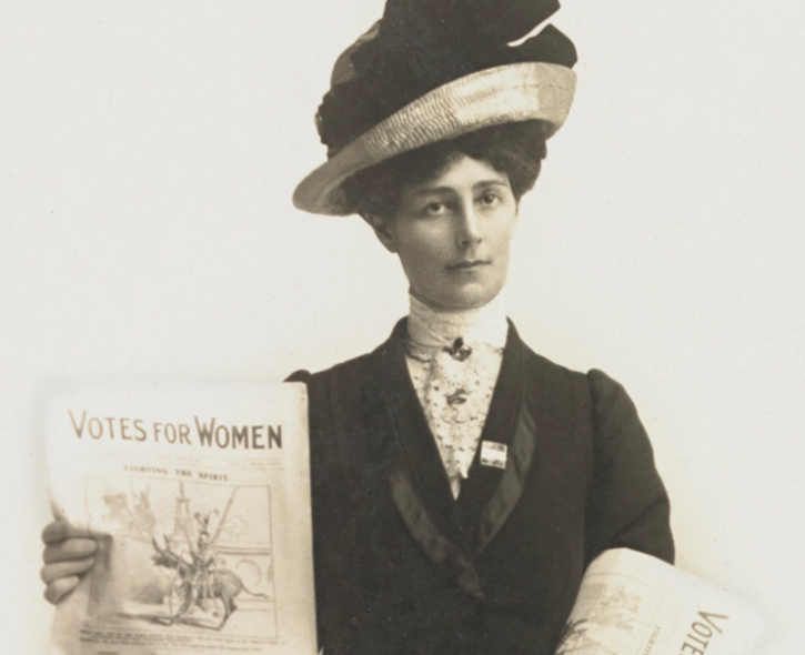 Vida Goldstein and Australasian Suffragists in the International Sphere