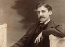 Paul Vacca: Proust and Digital Life