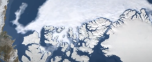 How Long Can the Arctic's 'Last Ice' Last?