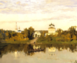 12 Mood Landscapes by Isaac Levitan