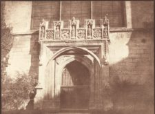 9 Photographs by William Henry Fox Talbot