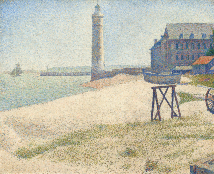 Woolf's Glimpses of Lawrence by Andre Gerard