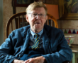 Alan Bennett's Diary From the Pandemic Year