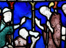The Blood Drinking Cult of Thomas Becket