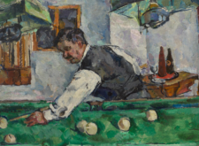 'Recollections of a Billiard-Marker' by Leo Tolstoy