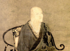 'No reliance on words or letters' by Dōgen
