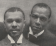 'Lift Every Voice and Sing' by James Weldon Johnson