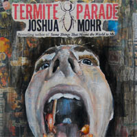 Joshua Mohr reads from 'Termite Parade'