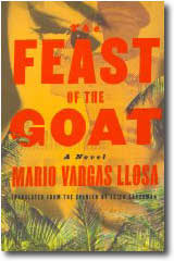 'The Feast of The Goat' by Mario Vargas Llosa