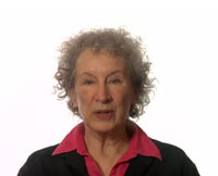 Margaret Atwood on The Challenge of Speculative Fiction