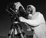 Capturing the Atom Bomb on Film