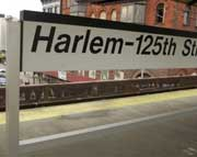 'Harlem is Nowhere' by Sharifa Rhodes-Pitts