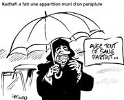 Irony and Caricature in Le Canard