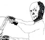 Frederick Seidel reads 'Selected Poems'