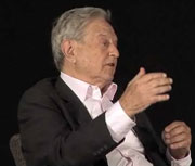 George Soros: Chinese Hostility to the Open Society
