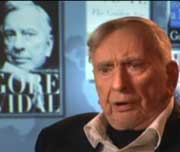 Gore Vidal on the Cold War